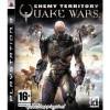 Afbeelding van Enemy Territory Quake Wars PS3