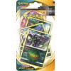 Afbeelding van TCG Pokémon Sword & Shield Darkness Ablaze Premium Checklane Booster - Grimmsnarl POKEMON