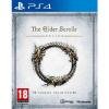 Afbeelding van The Elder Scrolls Online Tamriel Unlimited PS4