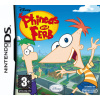 Afbeelding van Phineas And Ferb NDS