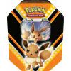 Afbeelding van TCG Pokémon Fall Tin 2020 - Eevee V Power Tin POKEMON