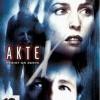 Afbeelding van Akte X Resist Or Serve PS2