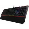 Afbeelding van Rampage Hydra R6 Plus RGB Mechanical Gaming Keyboard PC