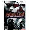 Afbeelding van Resident Evil Umbrella Chronicles WII