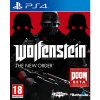 Afbeelding van Wolfenstein The New Order PS4