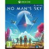 Afbeelding van No Man's Sky XBOX ONE