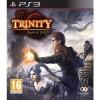 Afbeelding van Trinity Souls Of Zill O'll PS3