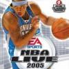 Afbeelding van Nba Live 2005 Nintendo GameCube