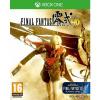 Afbeelding van Final Fantasy Type-0 HD XBOX ONE