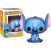 Afbeelding van Pop! Disney: Lilo & Stitch - Stitch Diamond Glitter Exclusive FUNKO