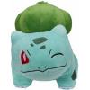 Afbeelding van Pokemon Bulbasaur Winking Pluche 20cm PLUCHE
