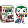 Afbeelding van Pop! Heroes: DC Holiday - Santa Joker FUNKO
