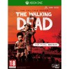 Afbeelding van The Walking Dead: The Final Season XBOX ONE
