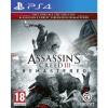 Afbeelding van Assassin's Creed 3 Remastered PS4
