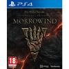 Afbeelding van The Elder Scrolls Online: Morrowind PS4
