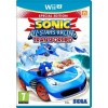 Afbeelding van Sonic & All Stars Racing Transformed Special Edition WII U