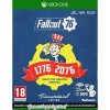 Afbeelding van Fallout 76 Tricentennial Edition XBOX ONE