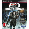 Afbeelding van Binary Domain Limited Edition PS3
