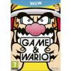 Afbeelding van Game & Wario WII U