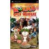 Afbeelding van Worms Open Warfare PSP