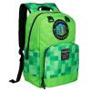 Afbeelding van Minecraft - Miner's Society Backpack MERCHANDISE