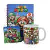 Afbeelding van Super Mario - Bumber Gift Set MERCHANDISE