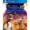 Afbeelding van Monster Energy Supercross 2 - The Official Videogame PS4