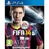 Afbeelding van Fifa 14 PS4