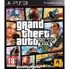 Afbeelding van Grand Theft Auto 5 (Gta V) PS3