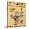 Afbeelding van Munchkin 3 NL De Onfortuinlijke Theoloog BORDSPELLEN