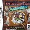 Afbeelding van Mystery Case Files NDS