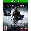 Afbeelding van Middle Earth Shadow Of Mordor XBOX ONE