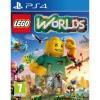 Afbeelding van Lego Worlds PS4