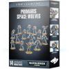 Afbeelding van Start Collecting! Primaris Space Wolves WARHAMMER 40K