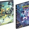 Afbeelding van TCG Portfolio 4-Pocket Pokemon Sun & Moon Unbroken Bonds POKEMON