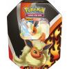 Afbeelding van TCG Pokémon Fall Tin 2021 Eevee Evolution - Flareon V POKEMON