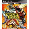 Afbeelding van Anarchy Reigns Limited Edition PS3