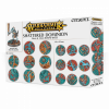Afbeelding van Aos: Shattered Dominion: 25 mm & 32mm WARHAMMER AOS