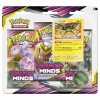 Afbeelding van TCG Booster Packs Pokémon Sun & Moon Unified Minds - Vikavolt POKEMON