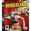Afbeelding van Borderlands PS3