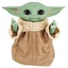 Afbeelding van Star Wars: The Mandalorian - Galactic Snackin' Grogu Animatronic Figurine MERCHANDISE