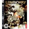 Afbeelding van Legendary PS3