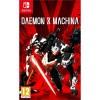 Afbeelding van Daemon X Machina Nintendo Switch