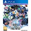 Afbeelding van World Of Final Fantasy PS4