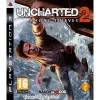 Afbeelding van Uncharted 2 Among Thieves PS3