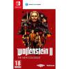 Afbeelding van Wolfenstein II: The New Colossus SWITCH