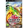 Afbeelding van Bakugan Defenders Of The Core PSP
