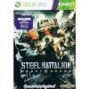 Afbeelding van Steel Battalion Heavy Armor XBOX 360