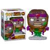 Afbeelding van Pop! Marvel: Zombies - Zombie M.O.D.O.K. FUNKO
