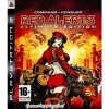 Afbeelding van Command & Conquer Red Alert 3 Ultimate Edition PS3